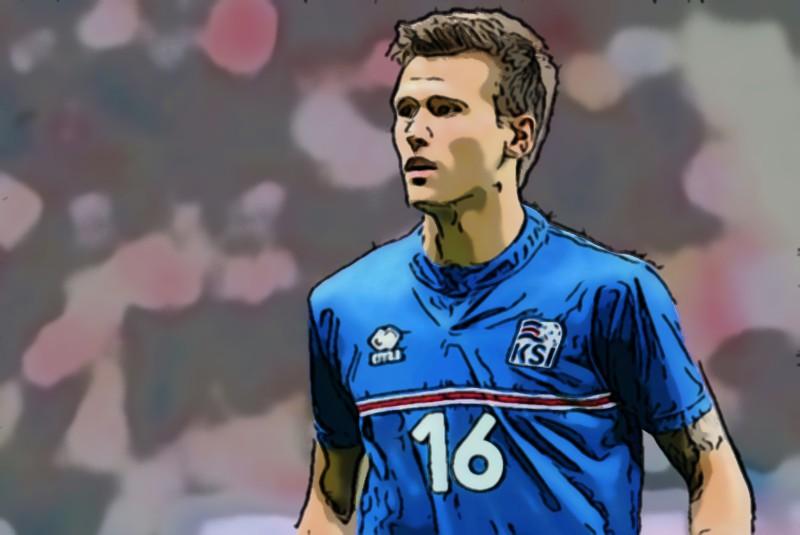 Fantasy Football Portal - Arnór Ingvi Traustason - Iceland