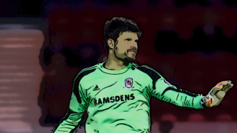 Fantasy Football Portal - Dimi Konstantopoulos