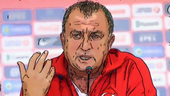 Fantasy Football Portal - Fatih Terim - Turkey