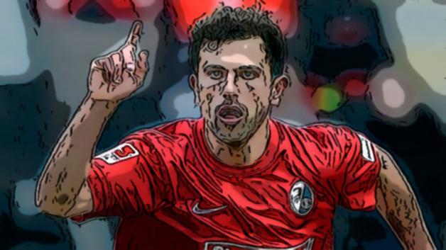 Fantasy Football Portal - Admir Mehmedi - Switzerland