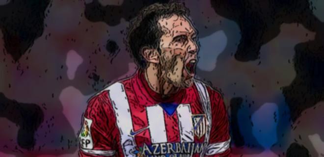 Fantasy Football Portal - Diego Godín