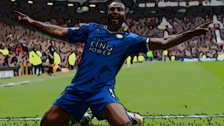 Fantasy Football Portal - Wes Morgan - Leicester City