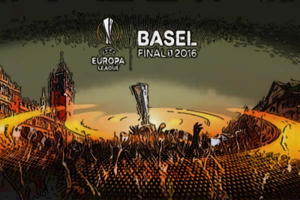 Fantasy Football Portal - Europa League Final - Basel 2016