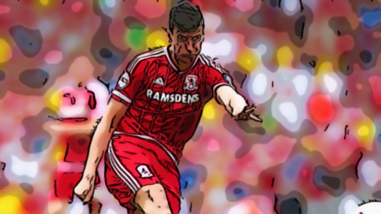 Fantasy Football Portal - Daniel Ayala - Middlesbrough