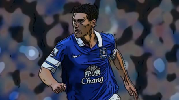 Fantasy Football Portal - Gareth Barry - Everton