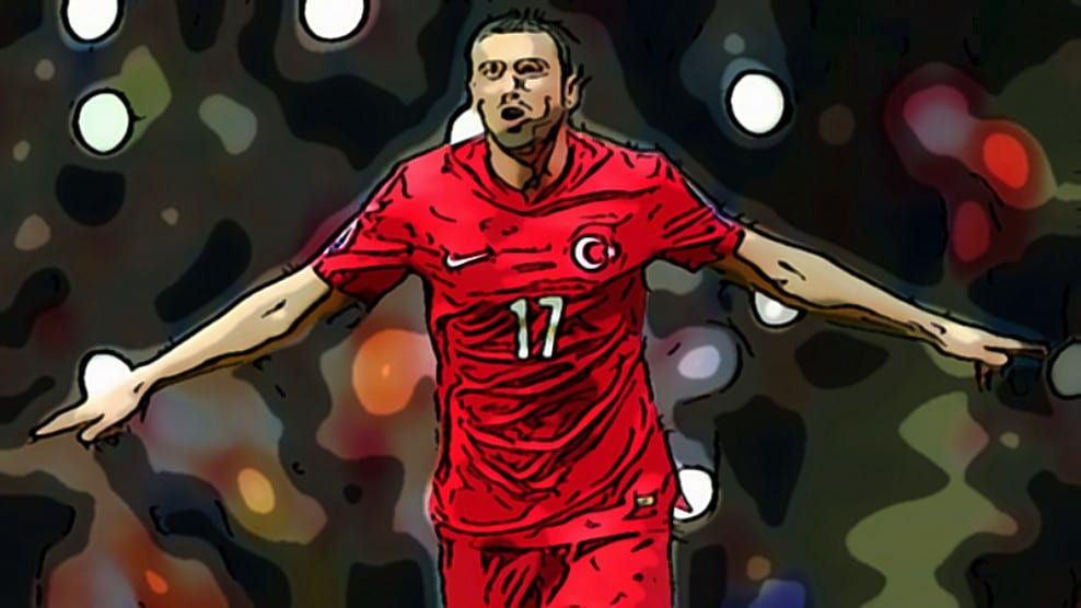 Fantasy Football Portal - Burak Yılmaz - Turkey