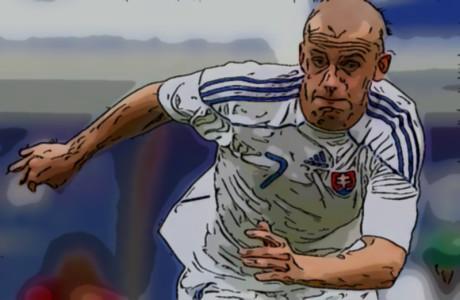 Fantasy Football Portal - Vladimír Weiss - Slovakia