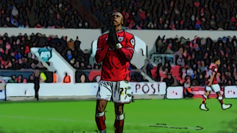 Fantasy Football Portal - Jonathan Kodjia - Bristol City