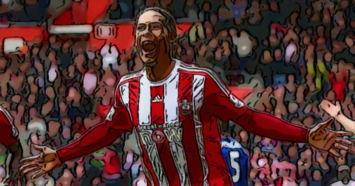 Fantasy Football Portal - Virgil van Dijk - Southampton