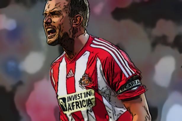 Fantasy Football Portal - Lee Cattermole - Sunderland