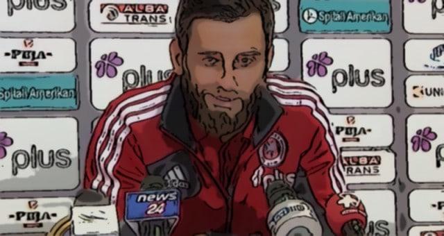 Fantasy Football Portal - Mërgim Mavraj - Albania