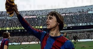 Fantasy Football Portal - Johan Cruyff