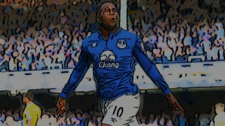 Fantasy Football Portal - Romelu Lukaku
