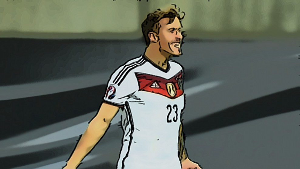 Fantasy Football Portal - Max Kruse