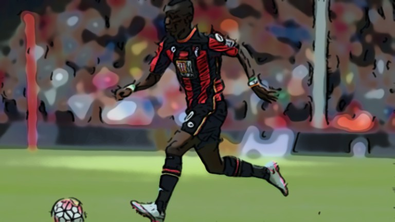 Fantasy Football Portal - Max Gradel - Bournemouth