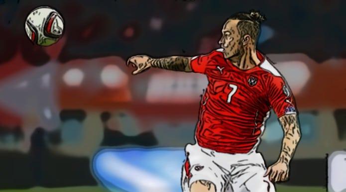 Fantasy Football Portal - Marko Arnautović - Austria