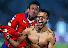 Fantasy Football Portal - Alexis Sanchez - Chile