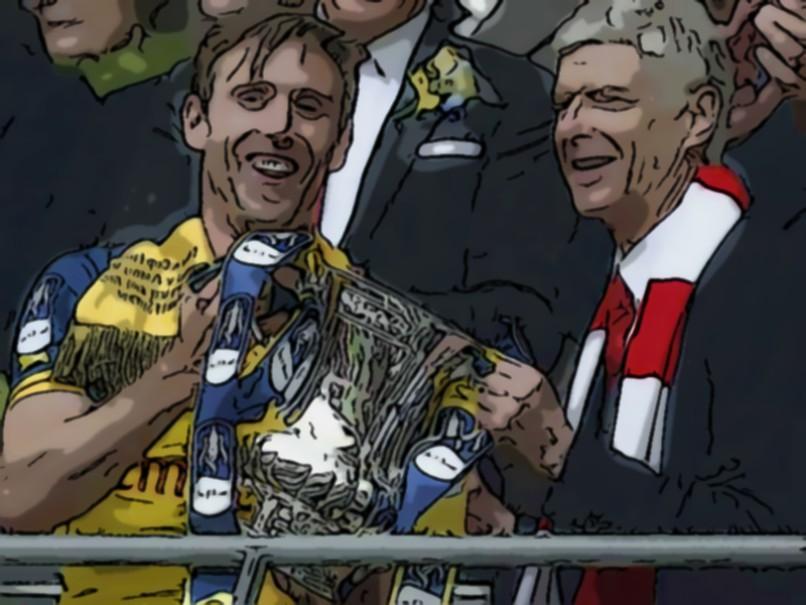 Fantasy Football Portal - Wenger FA Cup