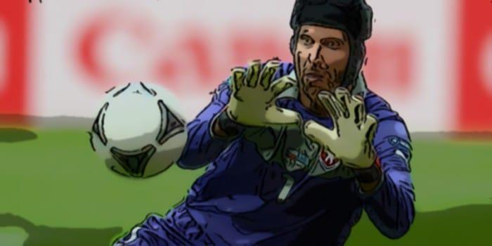 Fantasy Football Portal - Petr Cech - Czech Republic