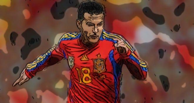 Fantasy Football Portal - Pedro - Spain