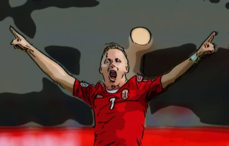 Fantasy Football Portal - Balázs Dzsudzsák - Hungary