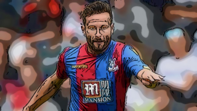 Fantasy Football Portal - Yohan Cabaye - Crystal Palace