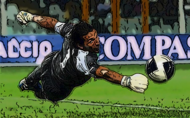Fantasy Football Portal - Gianluigi Buffon
