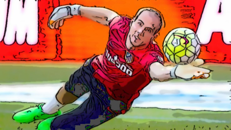 Fantasy football Portal - Jan Oblak