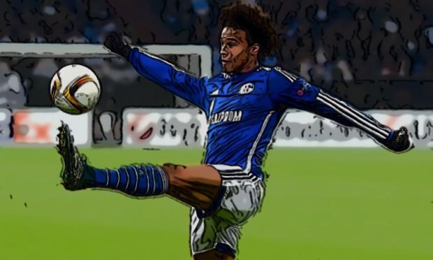 Fantasy Football Portal - Leroy Sané