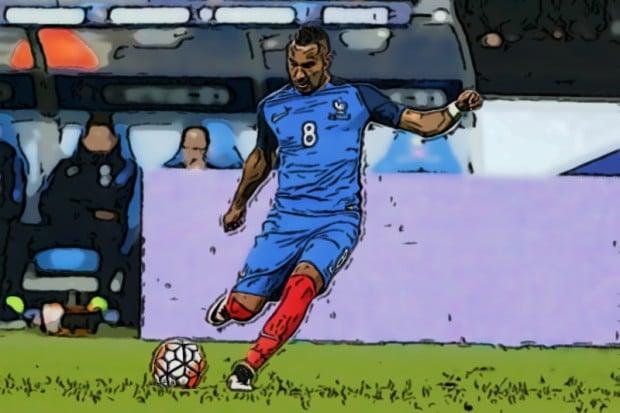 Fantasy Football Portal - Dimitri Payet - France