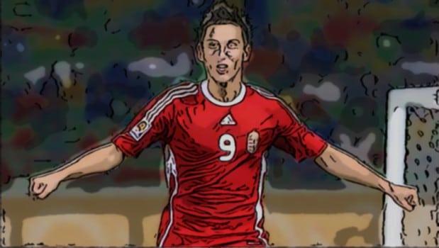 Fantasy Football Portal - Krisztián Németh - Hungary