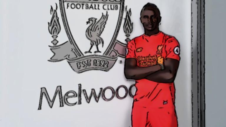 Fantasy Football Portal - Sadio Mané - Liverpool