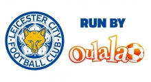 Leicester City Fantasy Football powered by Oulala