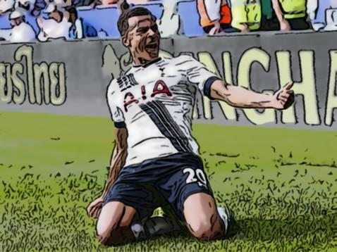 Fantasy Football Portal - Dele Alli - Player Focus
