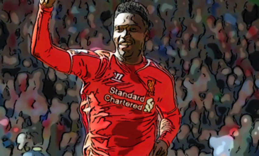 Fantasy Football Portal - Daniel Sturridge
