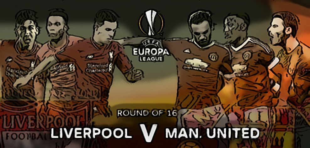 Fantasy Football Portal - Liverpool v Manchester United - Europa League
