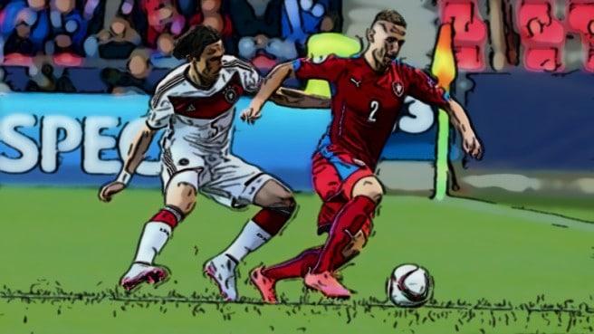 Fantasy Football Portal - Pavel Kadeřábek - Czech Republic