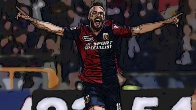 Fantasy Football Portal - Leonardo Pavoletti