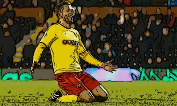 Fantasy Football Portal - Almen Abdi - Sheffield Wednesday