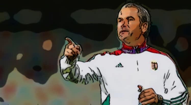 Fantasy Football Portal - Bernd Storck - Hungary