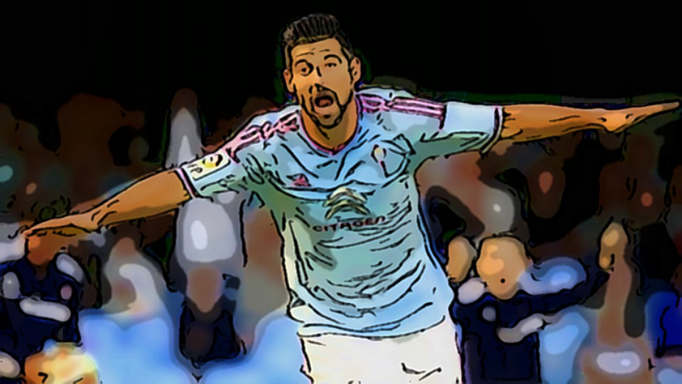 Fantasy Football Portal - Nolito - Manchester City