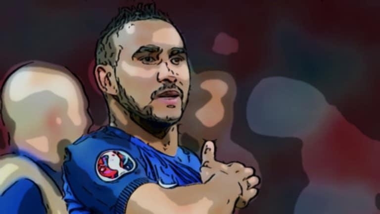 Fantasy Football Portal - Payet - Euro 2016