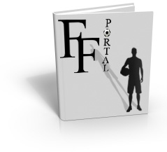 Fantasy Football Portal - eBook Logo