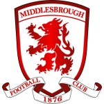 Fantasy Football Portal - Middlesbrough Badge
