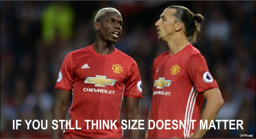 Fantasy Football Portal - size matters meme_1